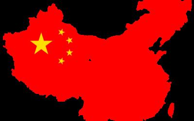 Recouvrement en Chine