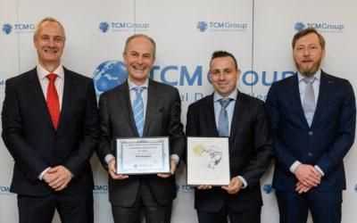 Nouvelles de TCM Group