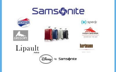 Samsonite recouvre via TCM – Témoignage