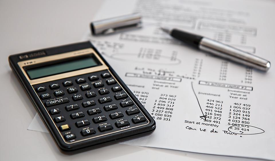 TCM publish annual bank accounts