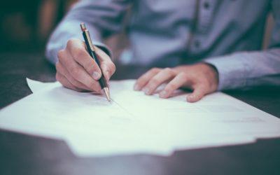 3 clauses commerciales à connaitre