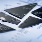Broken credit card debtor bankruptcy