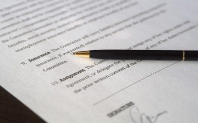 Autres clauses commerciales pour vos contrats