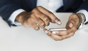TCM relance téléphonique facture