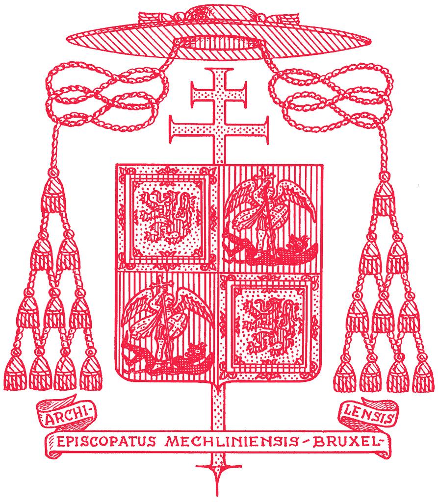 Logo aartsbisdom-mechelen-brussel-logo