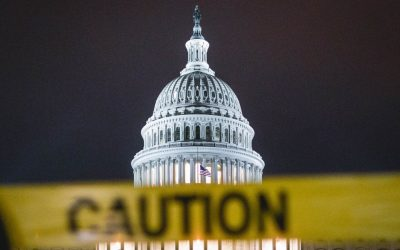 Shutdown: Federal Government of the US into the role of debtor