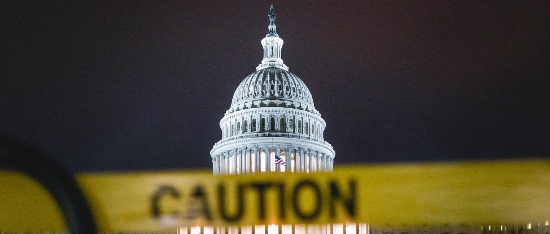 TCM US federal shutdown 2