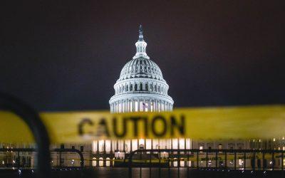 Shutdown : le gouvernement fédéral U.S. dans le rôle du débiteur