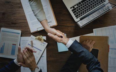 5 redenen om beroep te doen op een incassobureau