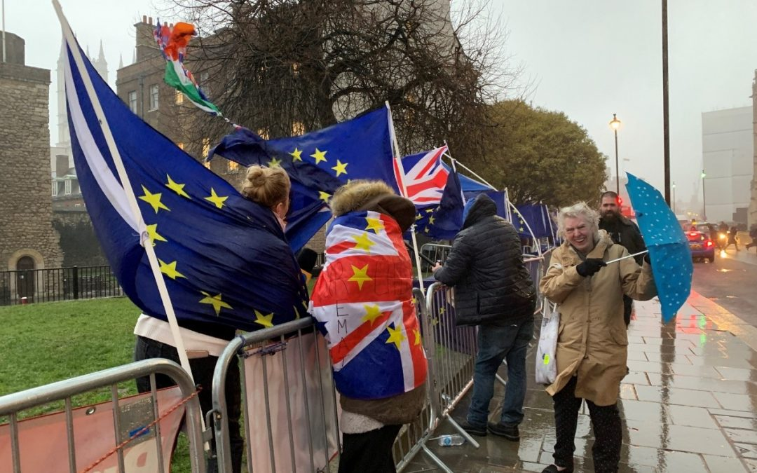Incasso in het Verenigd Koninkrijk: Interview met onze lokale partner
