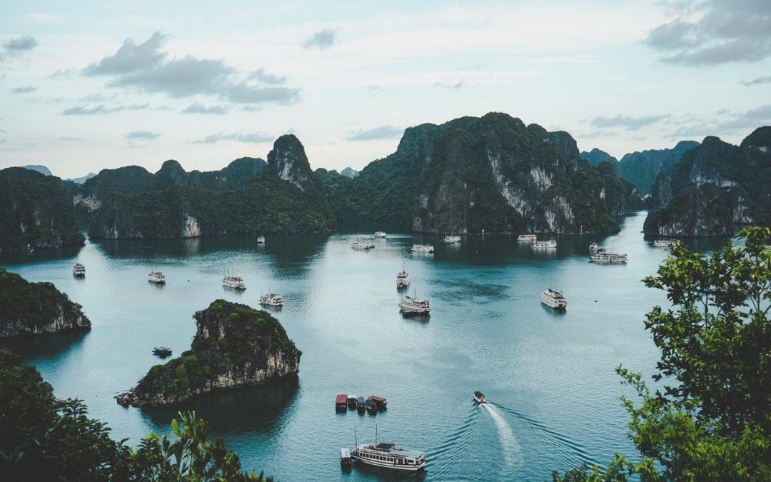 Incasso in Vietnam – 5 verschillen tussen Vietnam en België