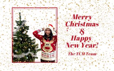 TCM JAAROVERZICHT 2019. Julie Nijs: External Credit Controller
