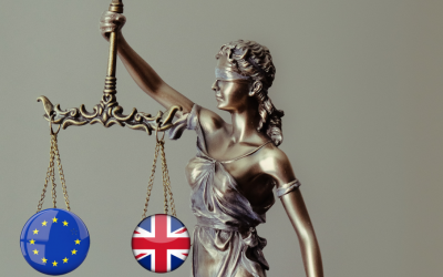 Impact of the Brexit agreement on legal procedures for cross-border disputes