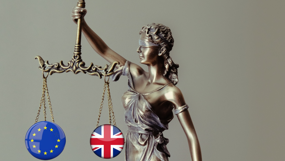 Brexit legal procedures