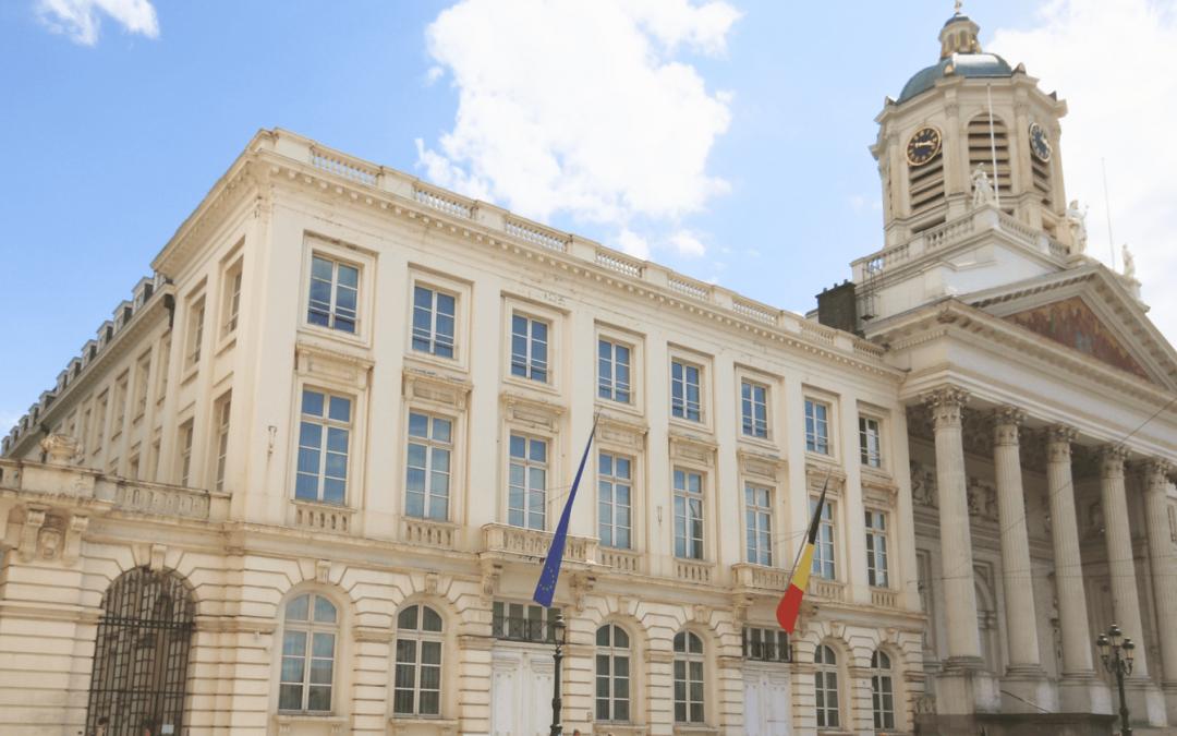Incasso en Grondwettelijk Hof, een zorgwekkend arrest