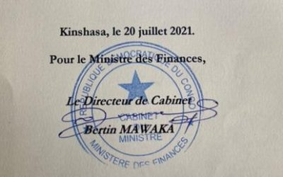 Congo to consider claims from foreigners expropriated under Mobutu