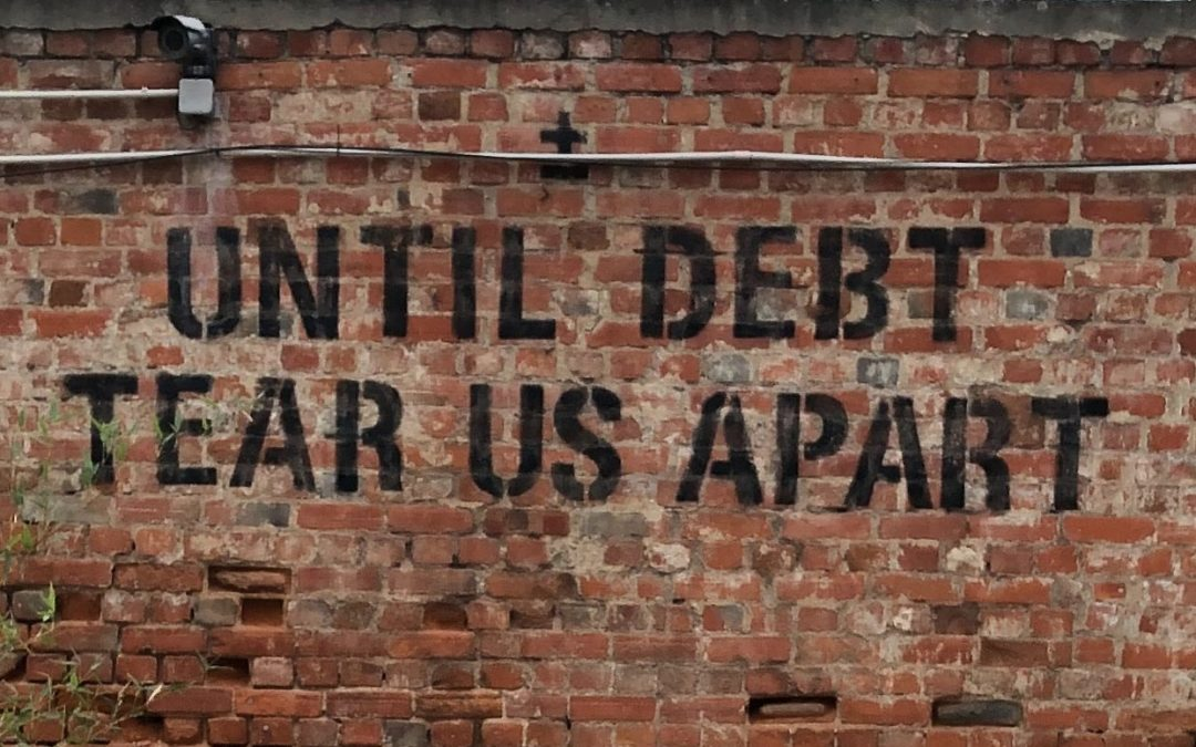 How ethically responsible does the State collect its debts?
